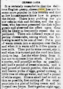 Kristin Holt - Weekly Atchison Companion of Atchison, Kansas on Occtober 16, 1875. Part 1 of 2. Transcribed, above.