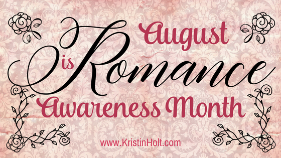 August national romance awareness month