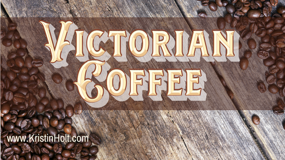 Victorian Coffee