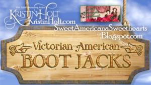 Kristin Holt   Victorian-American Boot Jacks