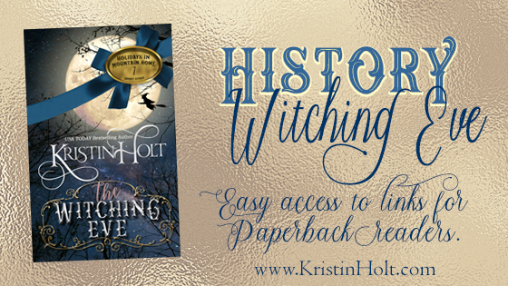 History: Witching Eve