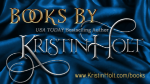 Kristin Holt Books