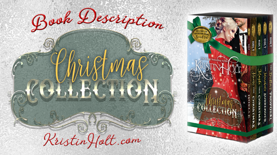 Kristin Holt | Book Description: Christmas Collection Holidays in Mountain Home