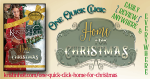 Kristin Holt | One Quick Click: Home for Christmas
