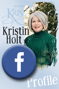 Kristin Holt | About Kristin : Facebook Profile