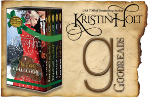 Kristin Holt | Review on Goodreads: Christmas Collection: Holidays in Mountain Home by Kristin Holt
