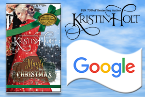 Kristin Holt | Review on Google : Maybe This Christmas