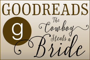 Kristin Holt | Review on Goodreads - The Cowboy Steals a Bride