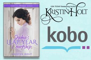 Kristin Holt | Review on Kobo: Sophia's Leap-Year Courtship