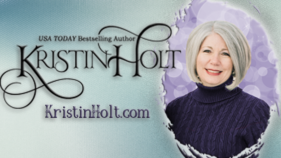Kristin Holt USA Today Bestselling Author