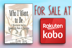 WHO I WANT TO BE is for sale at Rakuten Kobo