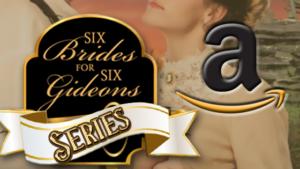 Kristin Holt | Amazon's Six Brides for Six Gideons Series Page