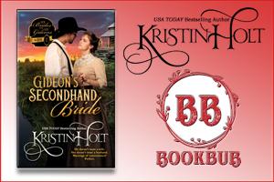 Kristin Holt | Review on BookBub : Gideon's Secondhand Bride