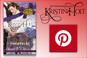 Kristin Holt | A Pinterest Board for The Drifter's Proposal by Kristin Holt, USA Today Bestselling Author