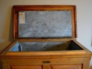 antique ice box brands Victorian Refrigerators (a.k.a. Icebox) | Kristin Holt antique ice box brands