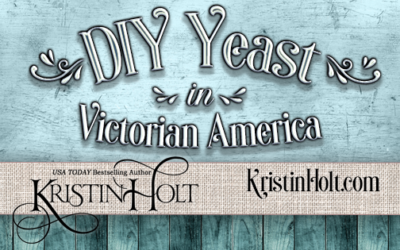 DIY Yeast in Victorian America