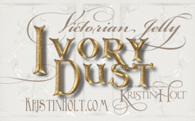 Victorian Jelly: Ivory Dust